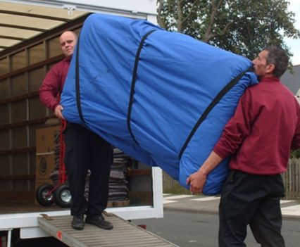 Removals in Cambridgeshire