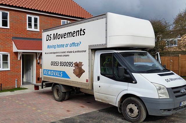 White Glove Removals