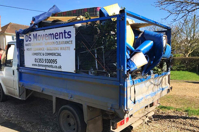 Waste Clearance Cambridgeshire