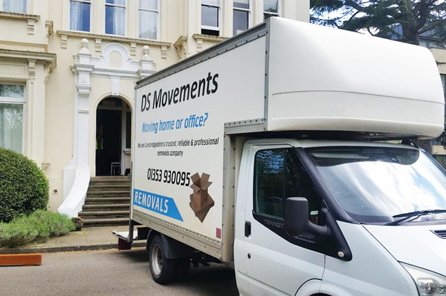 Removals Company in Ely, Cambridgeshire