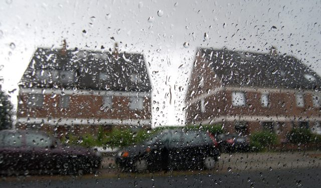 Tips For Moving In Rainy Weather