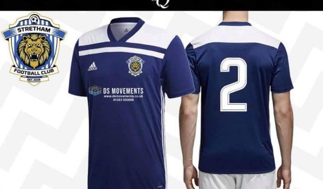 Stretham FC