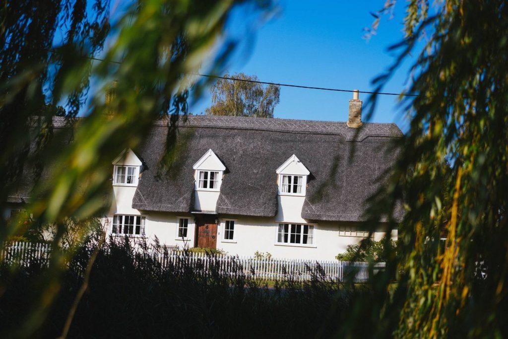 Rising House Prices in Cambridge